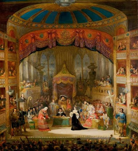 play all painting collections and archives royal shakespeare company