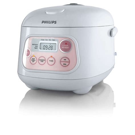 Rice Cooker Philips Kecil rice cooker hd4743 00 philips