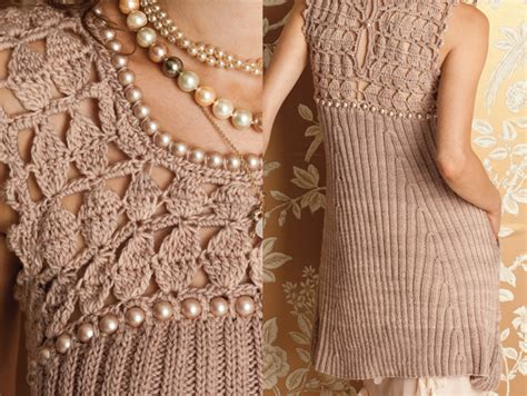 pearl in knitting fall 2012 fashion preview