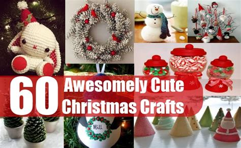 stylish christmas crafts 60 awesomely crafts diy home creative ideas for home garden