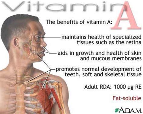 vitamin deficiency life is science is life