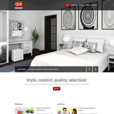 interior design website 43 best interior design website templates