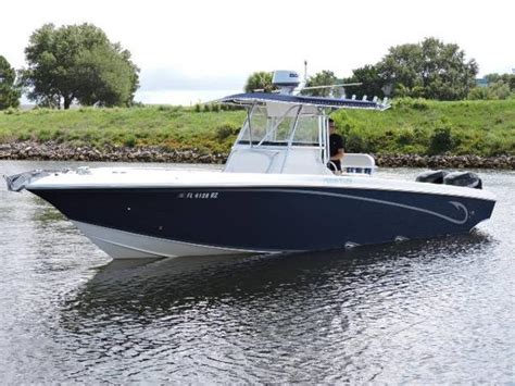fountain sport boats for sale fountain sports fishing boats for sale boats