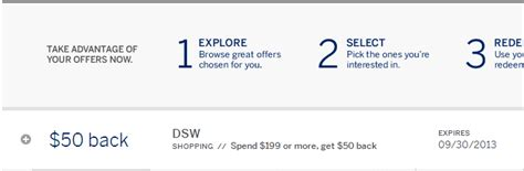Sell Dsw Gift Card - new amex sync offer with dsw chasing the points