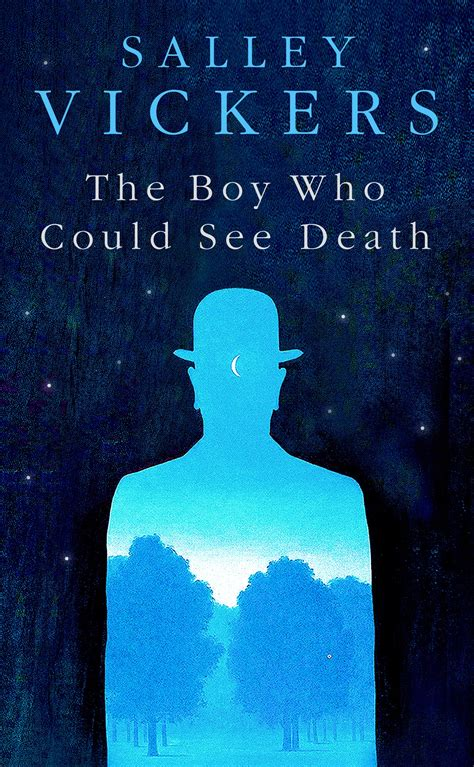 the boy who could the boy who could see death by salley vickers penguin books australia