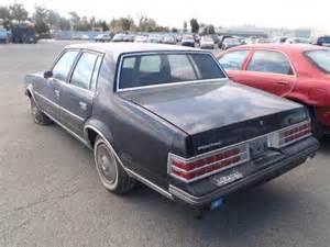 1983 Pontiac Bonneville 1g2an69a5db280226 Bidding Ended On 1983 Black Pontiac
