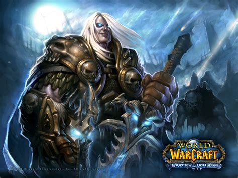 libro paladin world of warcraft wrath of the lich king game giant bomb