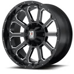 Chevy Truck Wheels Ebay 20 Inch Black Rims Wheels Hummer H3 Chevy Truck 6 Lug New