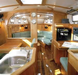 Modern Yacht Interior Design Ideas Beautiful And Comfortable Boat Interior Designs To Make Your Water Bored