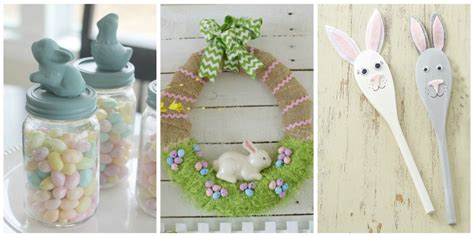 easter decorations to make for the home easter decorating ideas from pinterest decorations 20