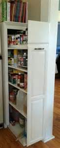 pull out pantry cabinet home