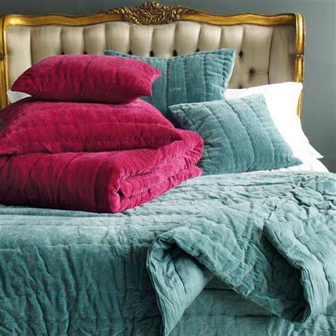 green velvet comforter cotton velvet bedspreads with cashback from graham and green