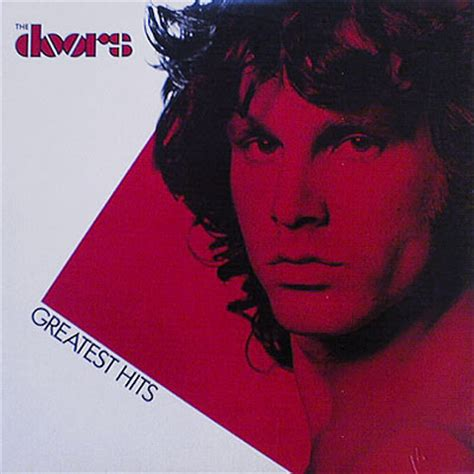The Doors Discography Torrent by Greatest Hits
