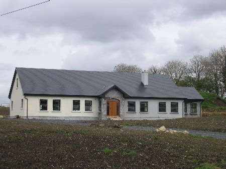 Round Garage Plans For Sale At Falleighter Kilkelly Co Mayo Ireland Spacious