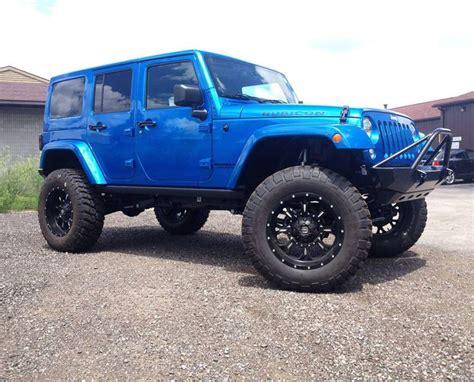 built jeep rubicon 17 best ideas about blue jeep wrangler on pinterest blue