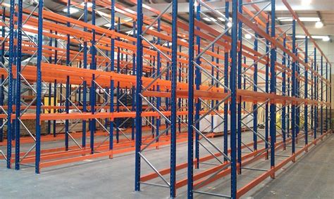 heavy duty racking system malaysia rack system supplier
