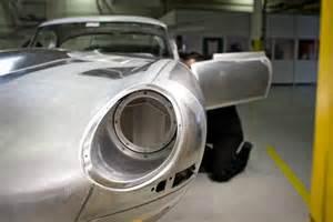 Where Are Jaguars Built Jaguar Lightweight E Type For Sale But Breifly