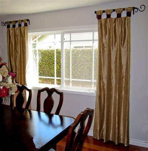 tab top curtain ideas tab top curtains designs ideas home interior design ideas