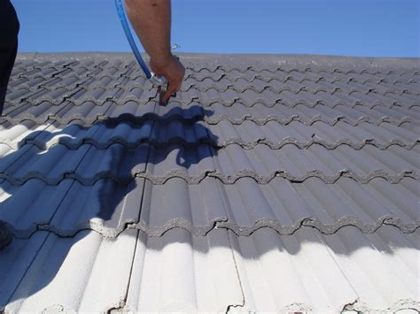 Roof Tile Paint Roof Tile Paint Roof Tile Painting A A Roofing And Guttering Contractors Buy Vuba Roof Tile