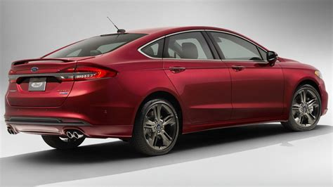 model ford fusion mondeo geliyor teknobeyin