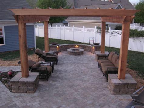 Patio Furniture Pergola Patio Pergola Patio Home Interior Design