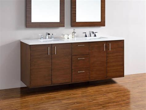 Bathroom Vanities And Countertops Martin Metropolitan Collection 72 Quot Vanity American Walnut