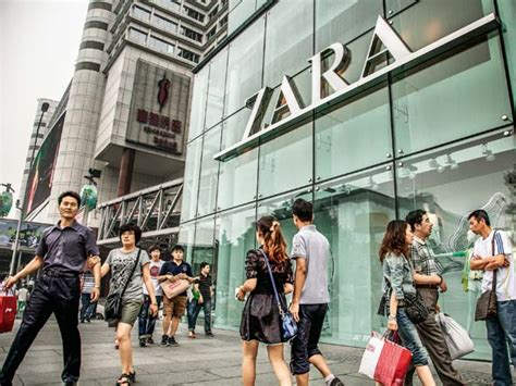 Tas Zara Original China zara decides to develop a more refined strategy in china marketing china