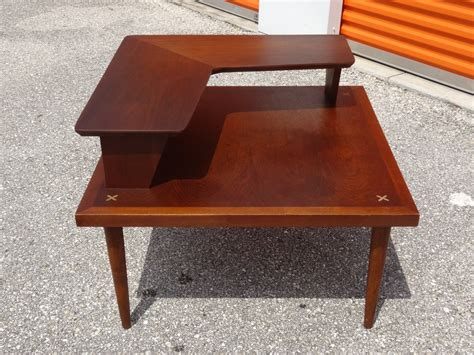 mid century corner desk on sale rare mid century modern american of martinsville 2