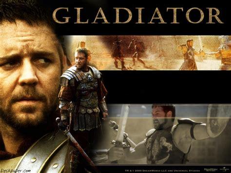 film meme genre que gladiator un film que je n oublierai jamais