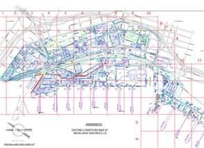 naval base san diego detailed map intelligence