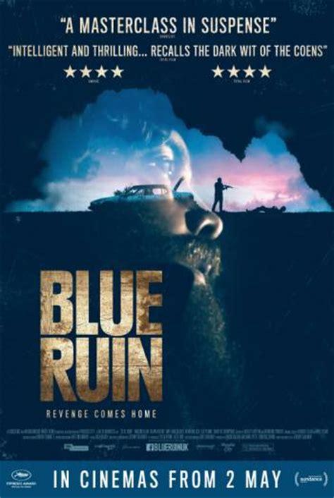 film blue ruin 2014 blue ruin british board of film classification