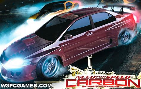 download free full version pc game need for speed free download nfs carbon full version setup