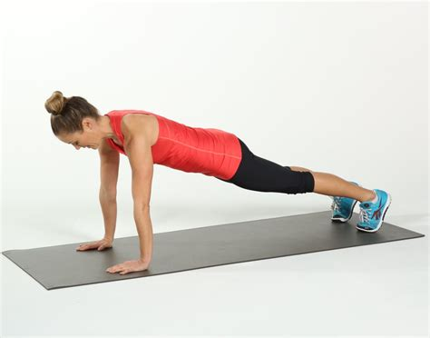 Push Up 8 push ups variations and their benefits popsugar fitness uk