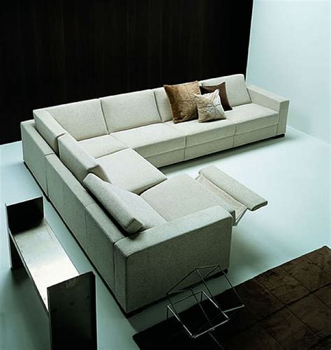 modern sofa recliners 17 best ideas about sectional sofas cheap on