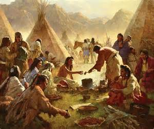 american indian thanksgiving why thanksgiving warriors for christ