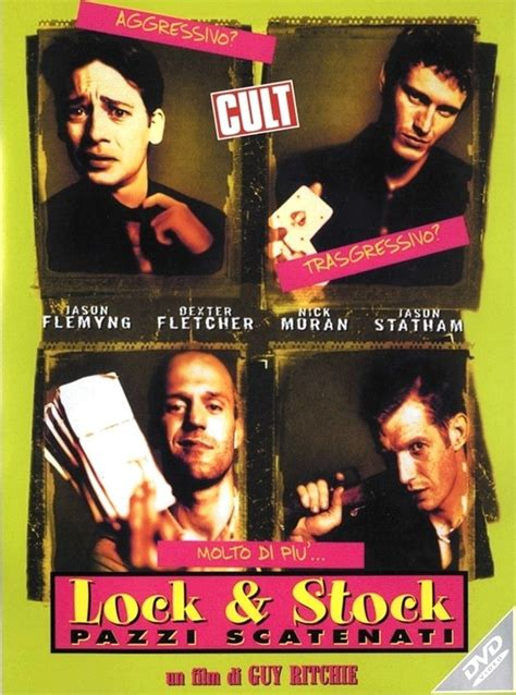film quotes lock stock frasi del film lock stock pazzi scatenati
