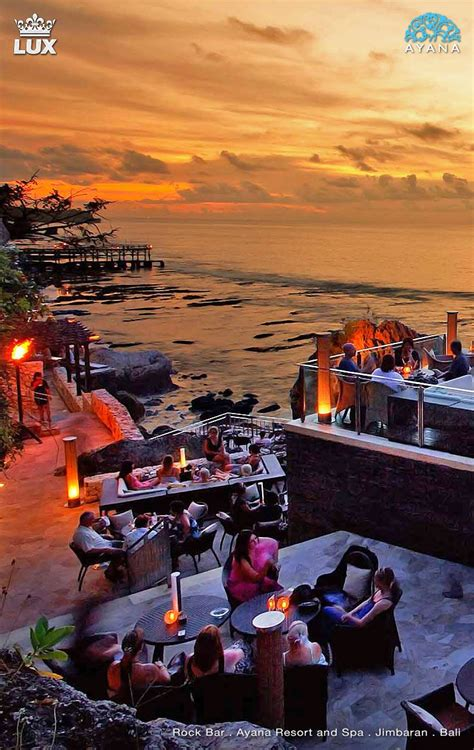 cliff top bar bali 25 best ideas about best hotels bali on pinterest best