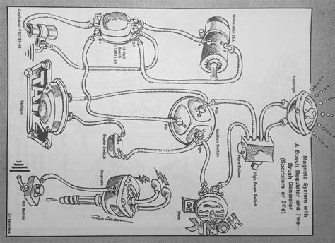 harley 12 volt bosch regulator wiring diagram on harley