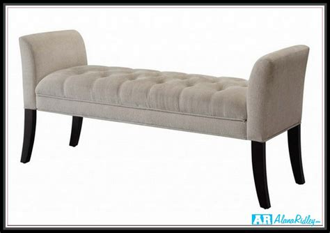 leather settee bench sofa bench smalltowndjs com