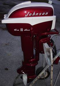old johnson boat motor 171 all boats