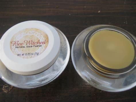 Parfum Solid Shop bee witched solid parfum