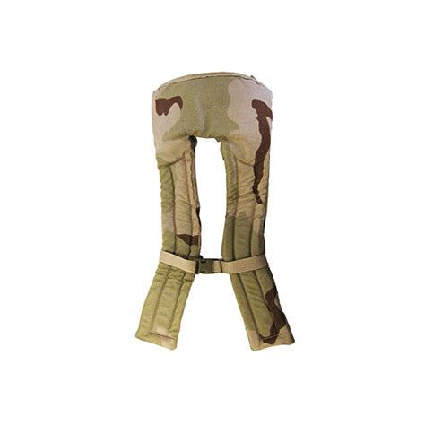 molle pack shoulder straps molle ii back pack shoulder straps desert camo army