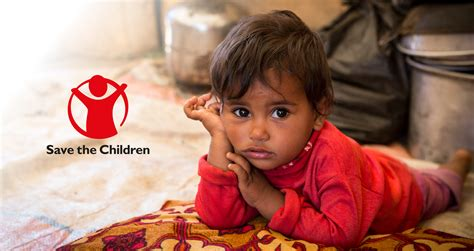 The Child by Save The Children Design Culture