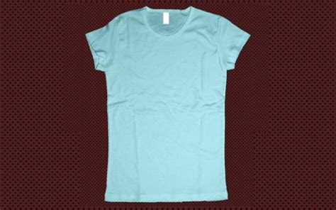 50 Free Awesome T Shirt Templates Photoshop Shirt Template