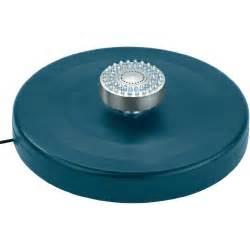 wasserspiel mit beleuchtung schwimmendes wasserspiel mit beleuchtung 2500 l h fiap