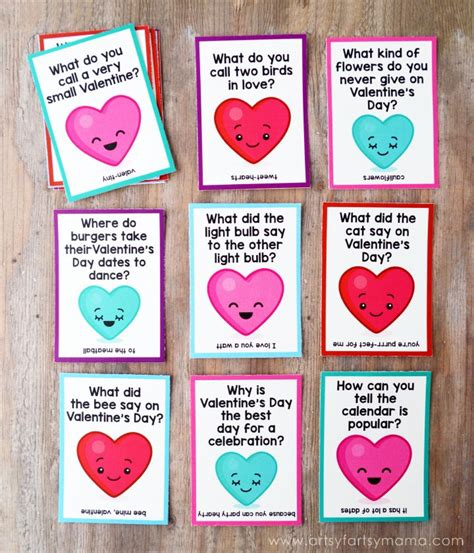 valentines jokes free printable lunch box jokes lunch box jokes