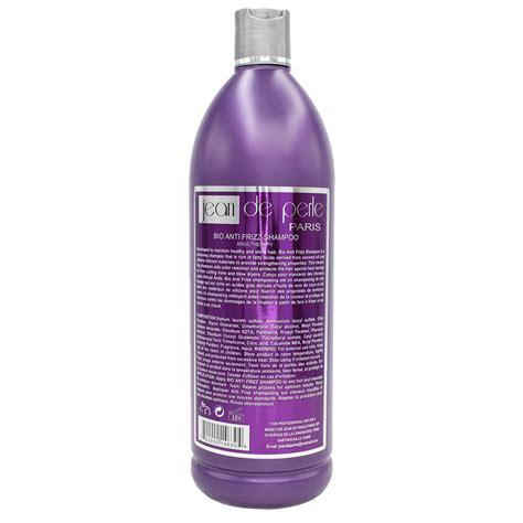 33oz salon kit amino acid hair straightening jean de perle 33oz bio anti frizz shoo amino acid hair