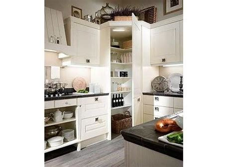 Corner Kitchen Pantry Ideas by Corner Pantry Kitchen Pantry Design Ideas Combine Of