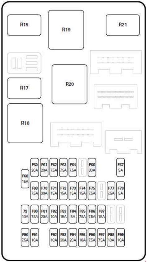 2006 jaguar x type fuse box wiring diagram manual