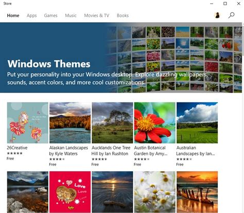 pc themes operating hours how to download install and remove themes from windows